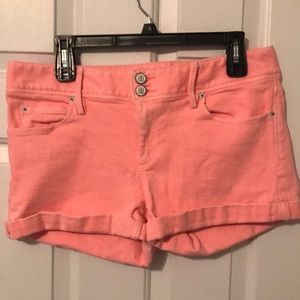Lilly Pulitzer jean Clifton short